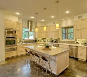 kitchen remodeling 78703